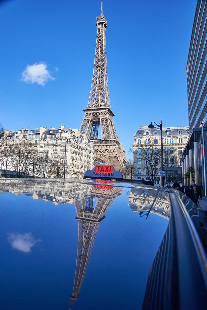 Mercure Hotel Paris Eiffel Tower Reviews