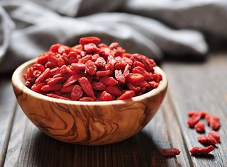 Top 10 Goji Berry Benefits | by stylesatlife