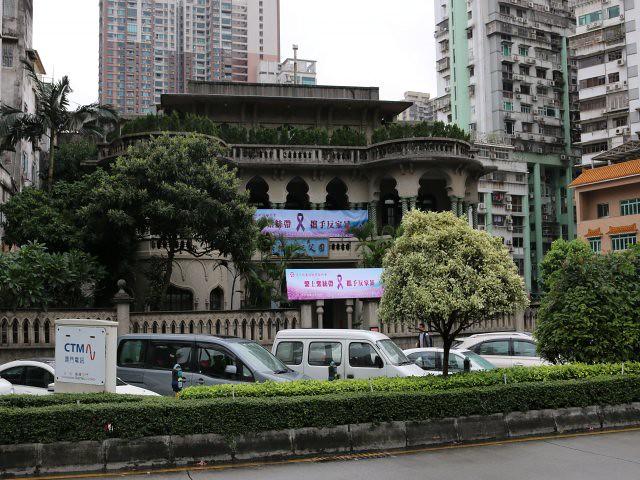 dr sun yat obiective turistice macao 3