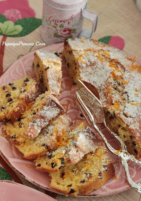 portakallı kek 012