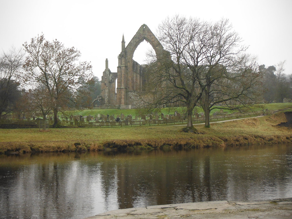 Bolton Abbey Priory 2