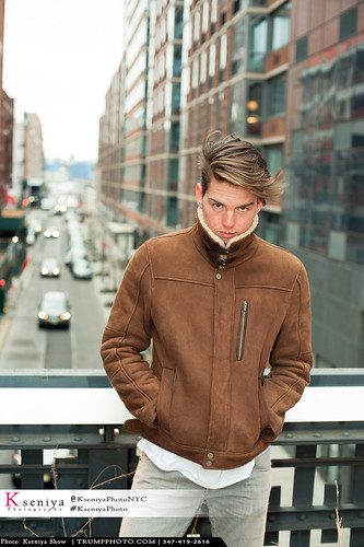Brendan | High Line