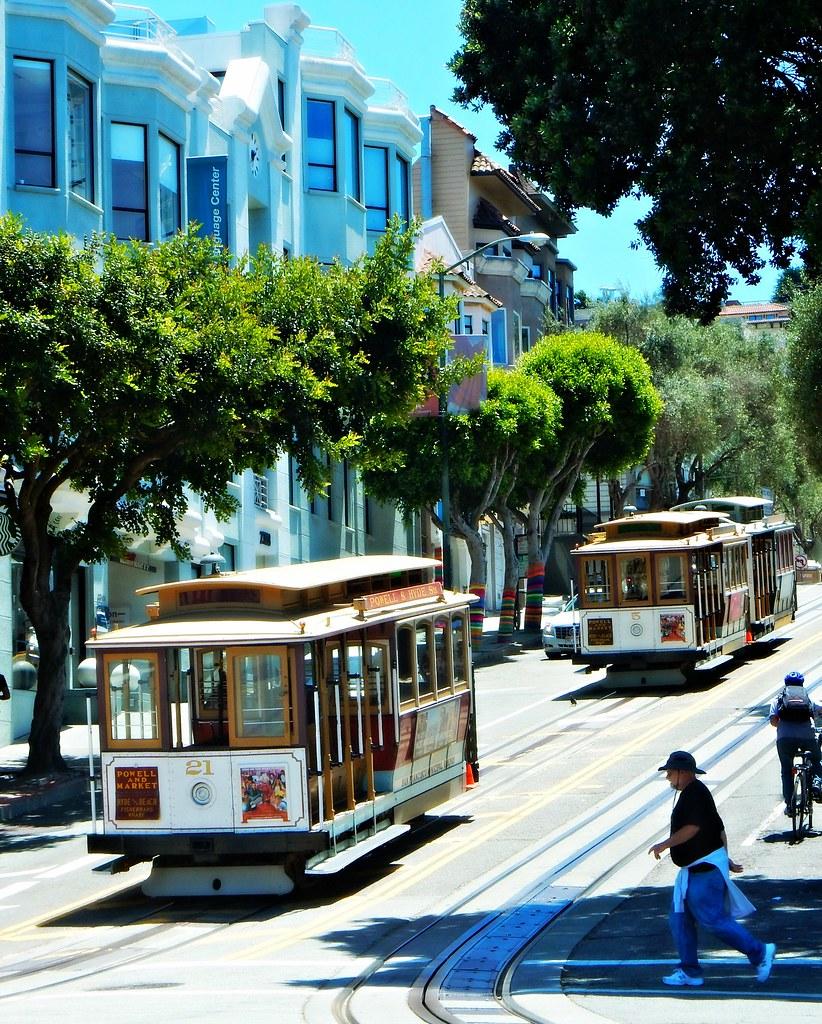 Walking Tour San Francisco Chocolate