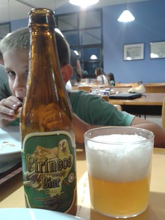 Pirineos Bier Trigo | by pep_tf