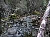 Un autre abri-bergerie dans la descente de l'Ancinu le long de la sente en RD