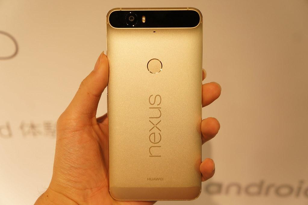ソフトバンク、「Nexus 6P」を11月6日より発売――価格は78,720円〜、実質0円から