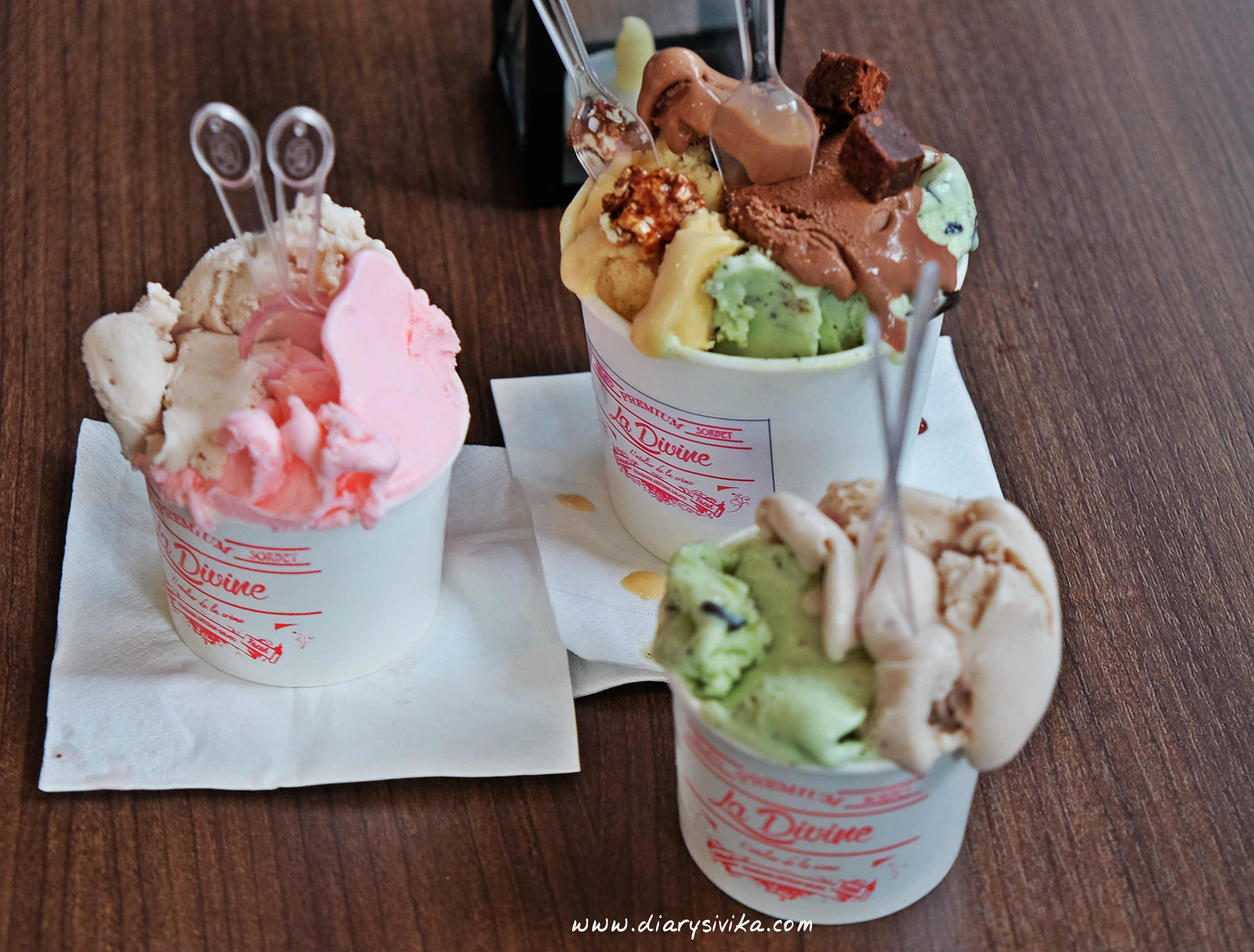 la divine gelato surabaya 6