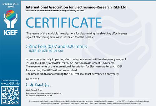 IGEF-Zertifikat-AZI-EN