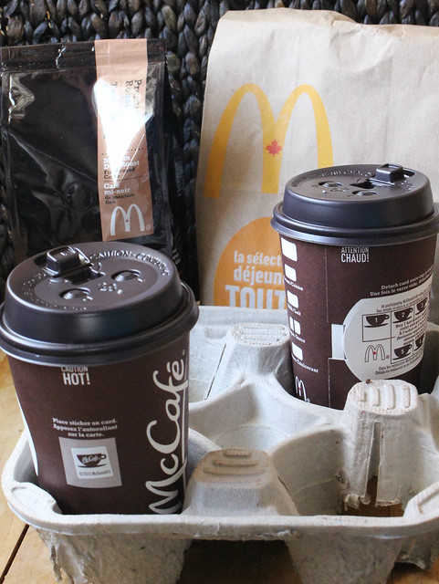 It is official! McDonald's all-day breakfast launches in Canada but there are some limitations...
