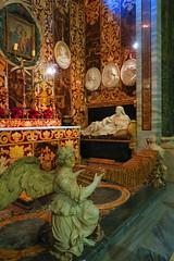 Chiesa di San Girolamo della Carità e Cappella Spada