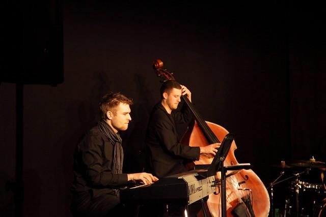 Samuel Rohrer Quartett