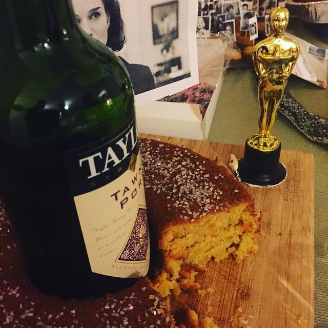 Oscar Party 2017!