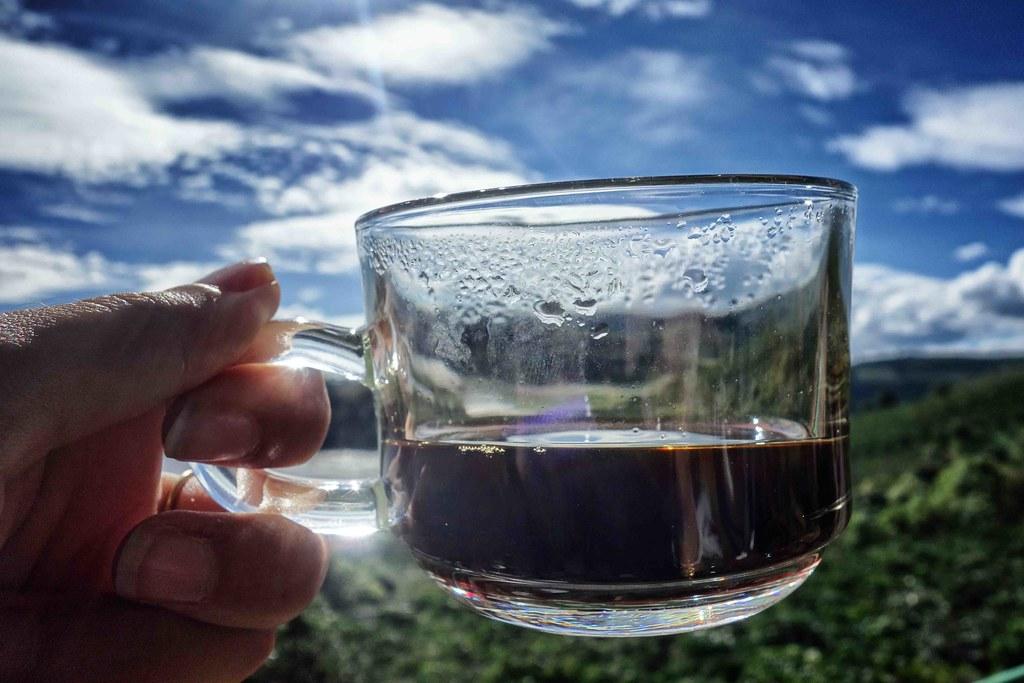 Me Linh Coffee Garden 1