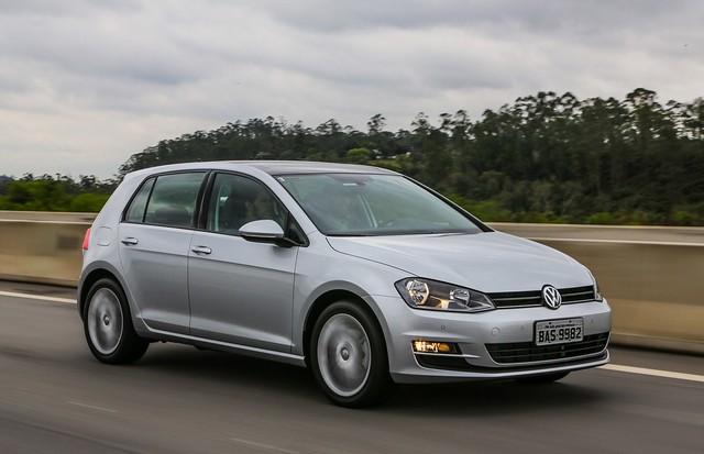 Volkswagen Golf 1.0 TSI 1