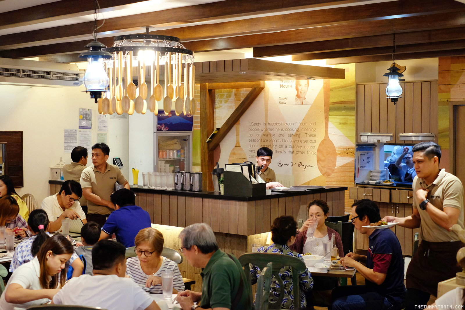 32678460313 4a6ad8c98d h - Have an affordable home-cooked Pinoy meal at Wooden Spoon