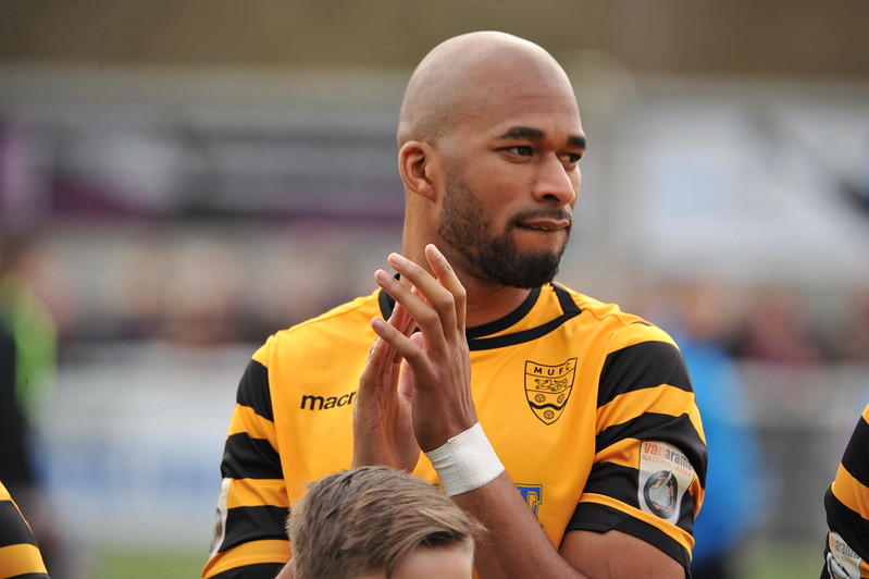 Maidstone United 4-2 Southport