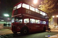 AEC Routemaster - 453 CLT - RMC1453 - Arriva - London - 121110 - Steven Gray - CIMG2402
