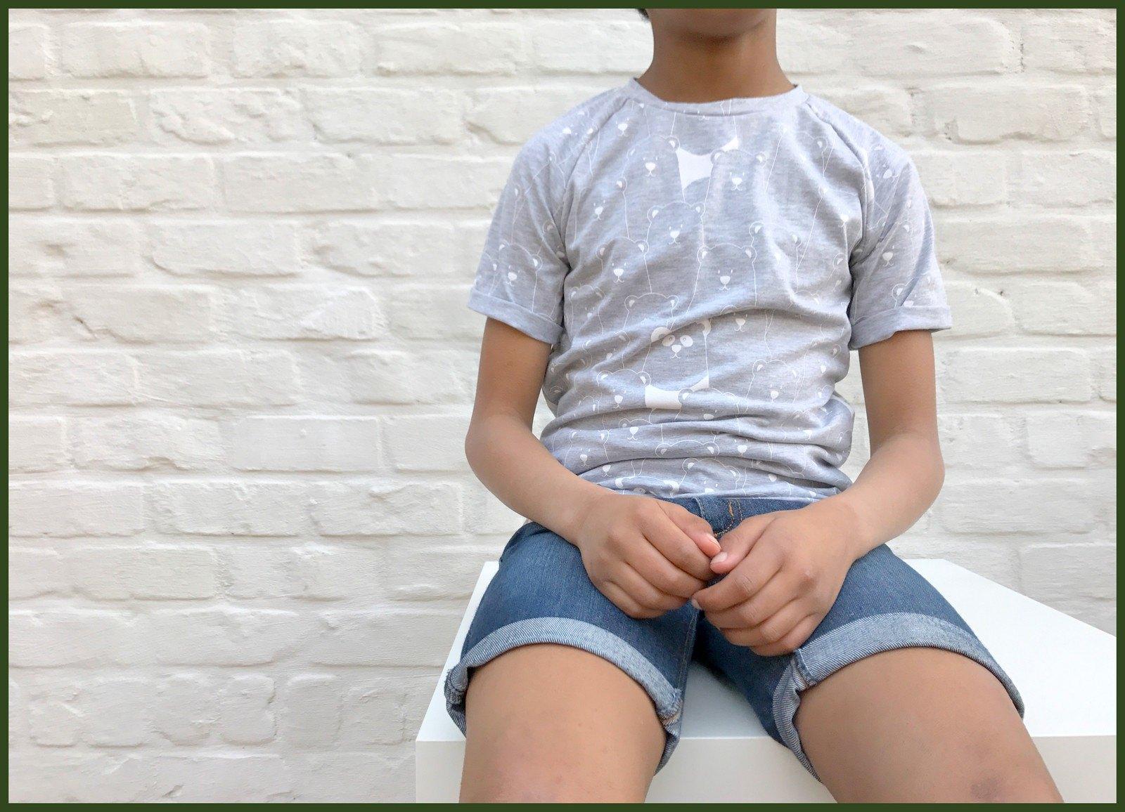 t-shirts (grey)