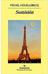 Sumisión, Michel Houellebecq