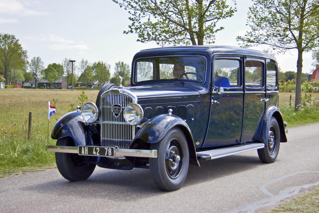 peugeot 301 l n7c limousine commerciale 1933 2488 flickr. Black Bedroom Furniture Sets. Home Design Ideas