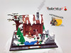 Lego Clockwork Heart από τον Jason Allemann 23444355720_7b413dc9a8_t