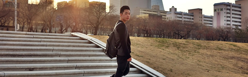 SEOUL MARCH 2016 | YEOUIDO & NAKSAN