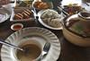 Coron - Balinsasayaw Resort lunch filipino