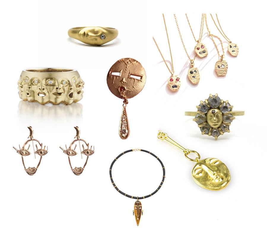 Face Jewelry | Gem Gossip