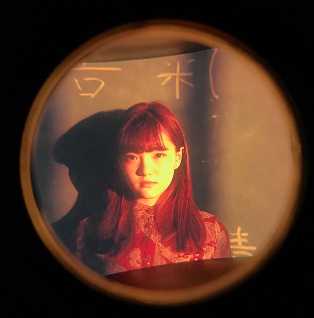 大底人像練習fujifilm gx 180mm f3.2