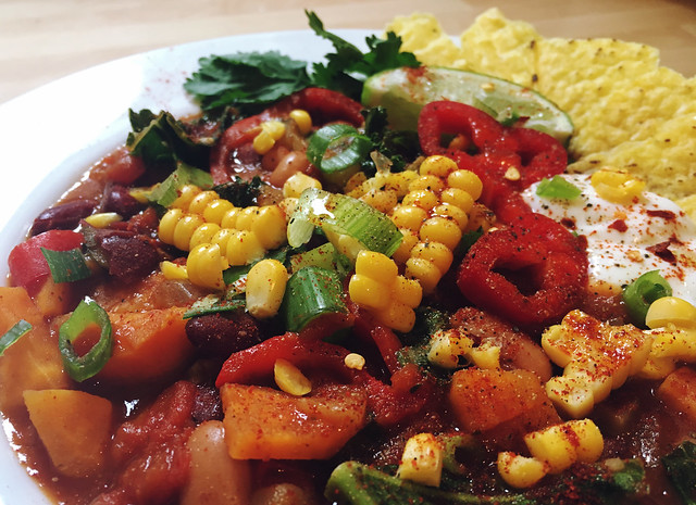being little best bristol british uk food blog blogger best veggie vegetarian vegan chilli chili recipe mexican food