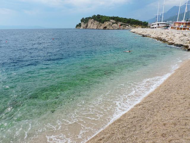 Makarska, Central Dalmatia, Croatia