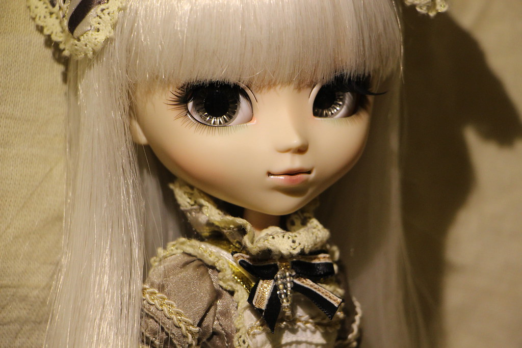 Alice, Pullip Classical Alice Sepia ♥ (News Page 3 !) - Page 2 22310458069_7aea67d4d6_b