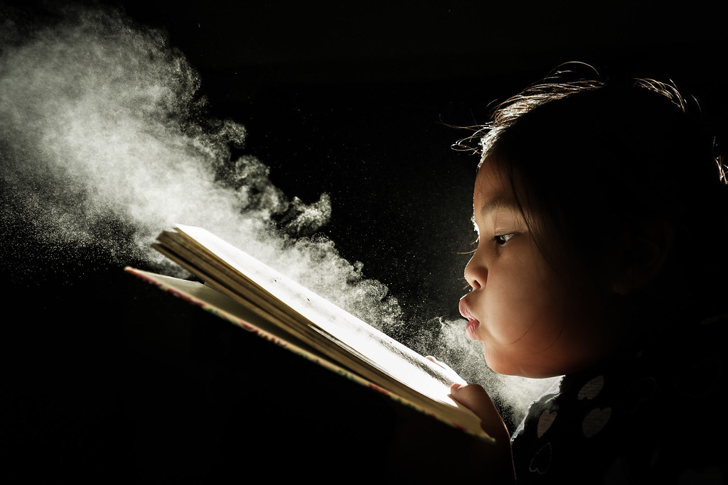 Image result for dusting a book