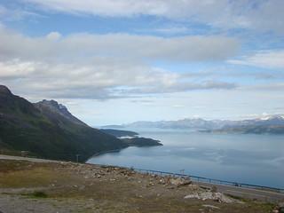Tussenstop Alta Tromsø 3