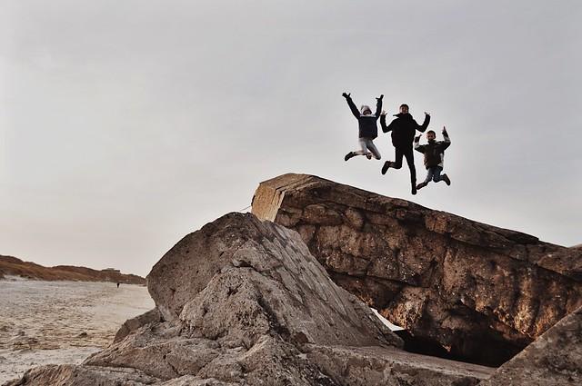 Jump • Leffrinckoucke