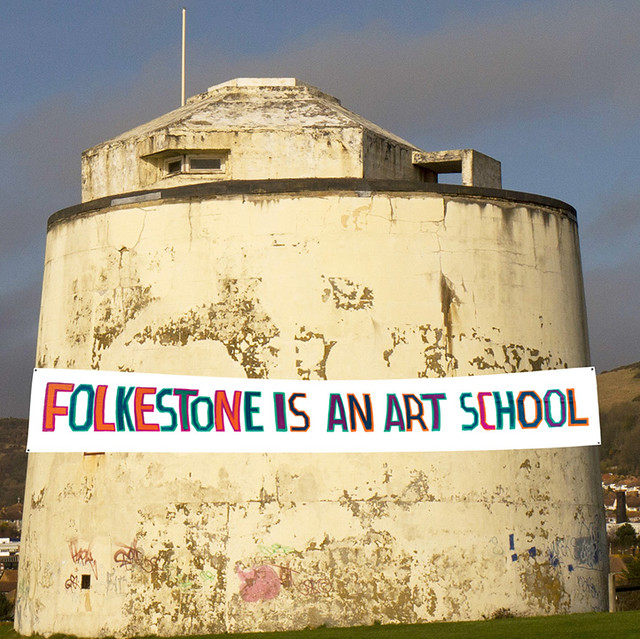 folkestone-is-an-art-school