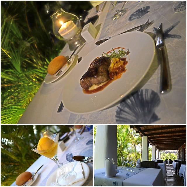 Club Laurel, Hotel Jardin Tecina, La Gomera
