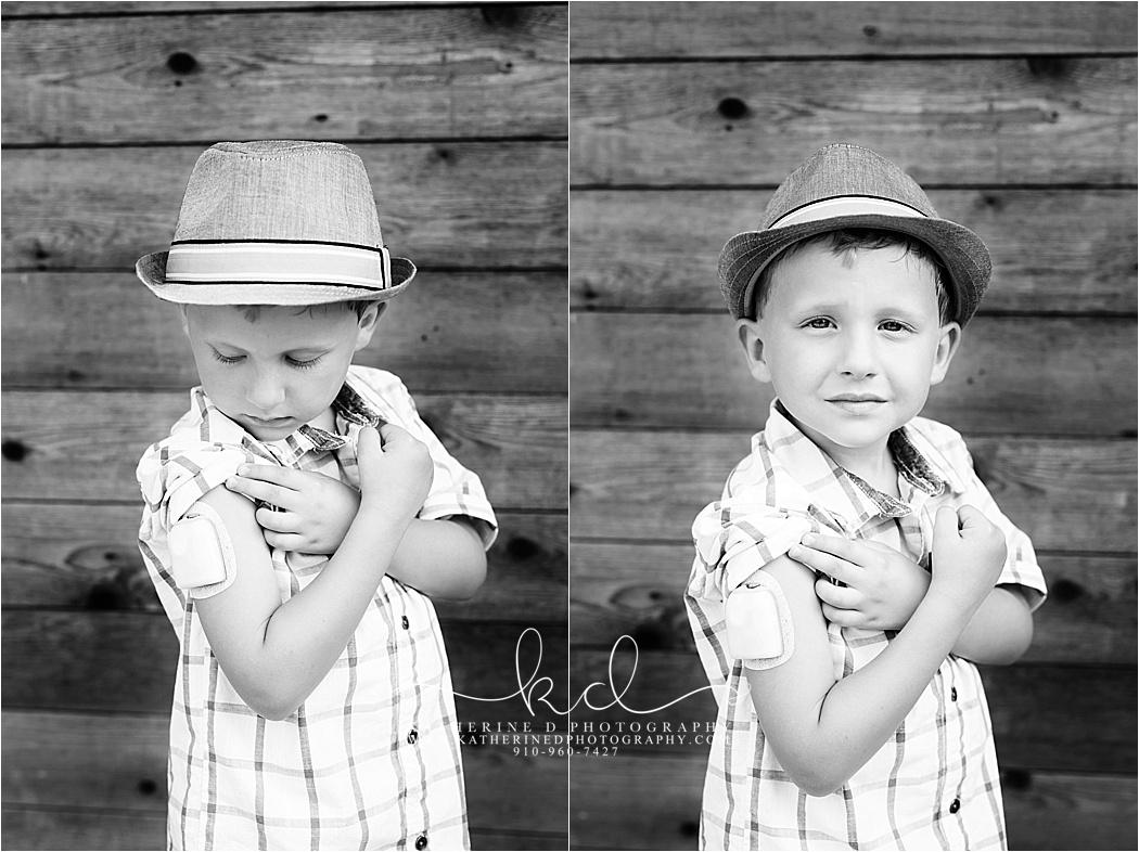 Fayetteville NC Newborn Photographer_0458