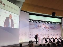 17.01 Gaidar Forum 2017 - Russia and IIASA: Setting priorities