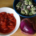 Canned, frozen, and cellar vegetables: winter necessities