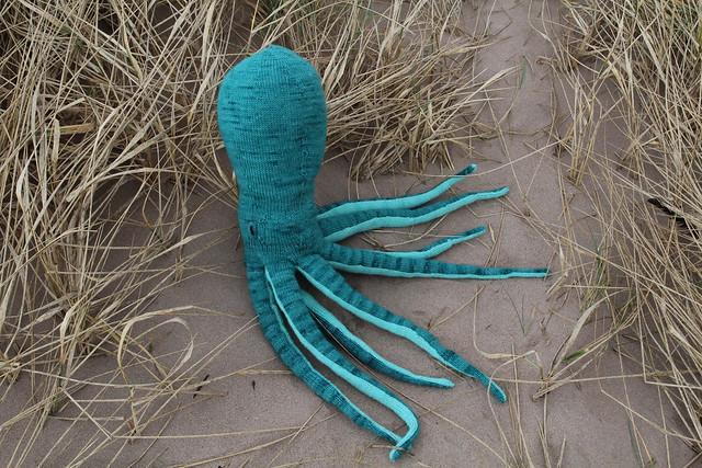 Octopus Prime 4
