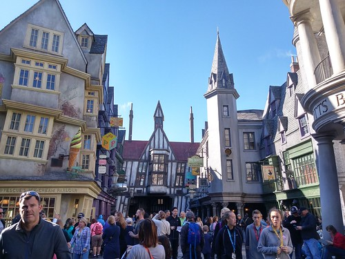 Diagon Alley (100)