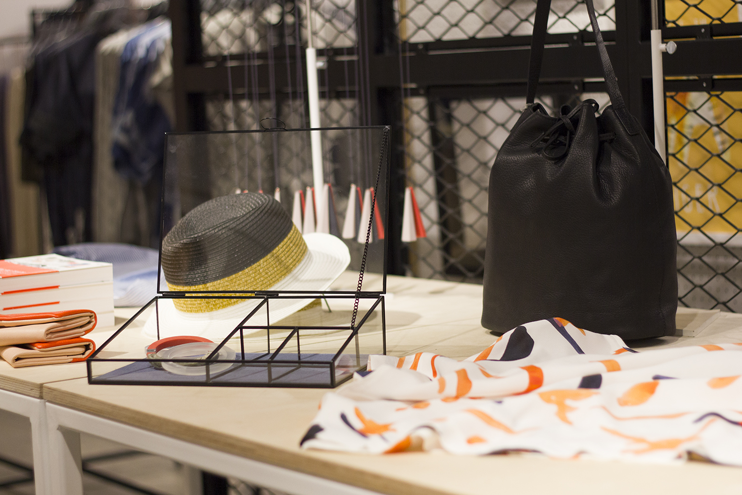 Oliver Bonas Manchester - Fashion Accessories