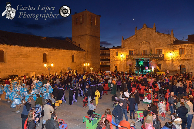 Carnaval Hoyo 55