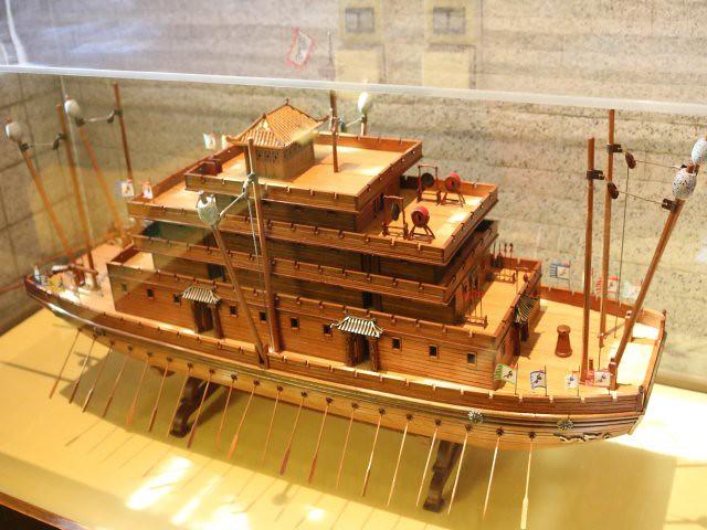 muzeul maritim 3 obiective turistice macao