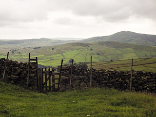 Roach End and Ramshaw Rocks