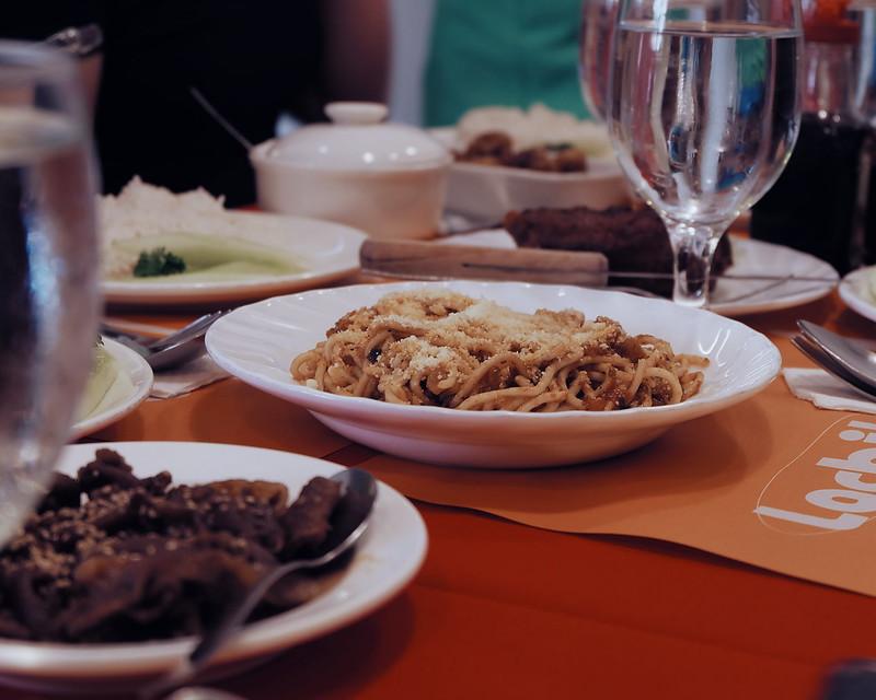 Lachi's Davao Restaurant