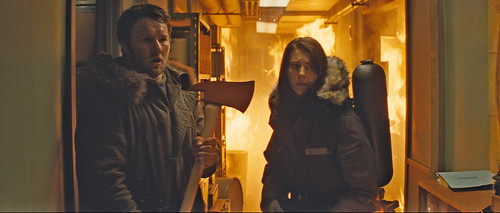 The Thing - 2011 - screenshot 9