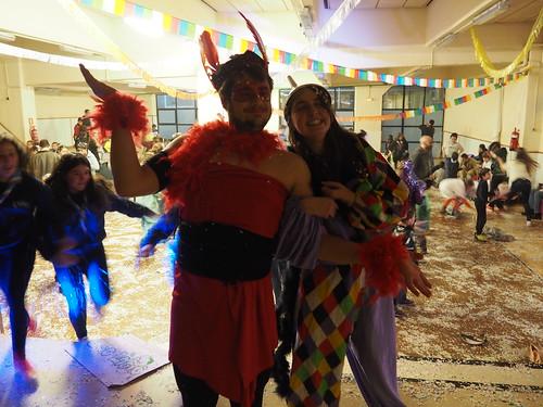 Celebrem el carnaval