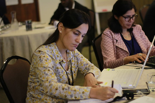 Second workshop on CSA Strategy for Central America and the Dominican Republic